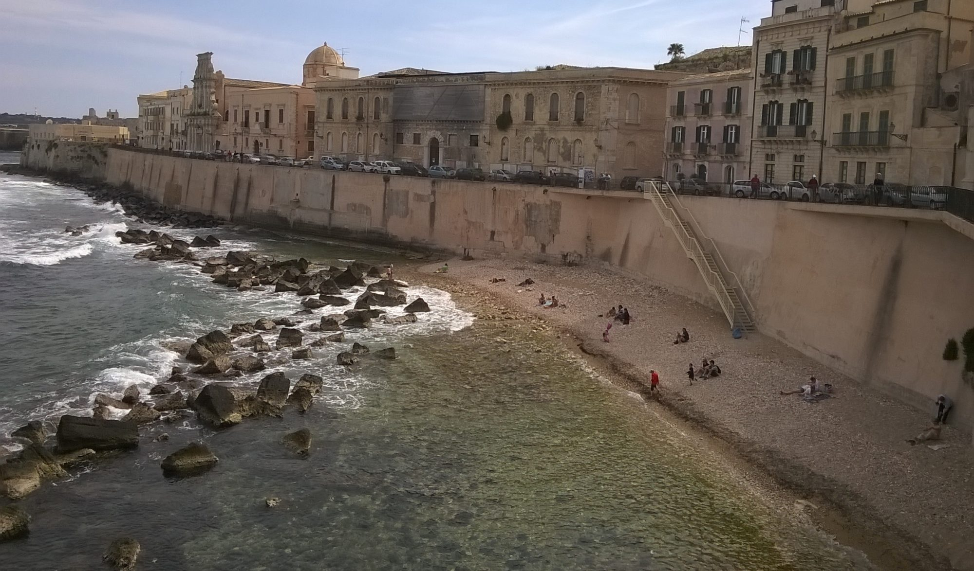 Calipso Apartments Ortigia